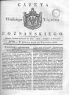 Gazeta Wielkiego Xięstwa Poznańskiego 1836.04.16 Nr89