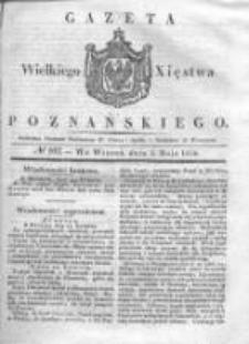 Gazeta Wielkiego Xięstwa Poznańskiego 1836.05.03 Nr102