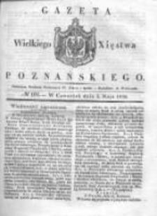 Gazeta Wielkiego Xięstwa Poznańskiego 1836.05.05 Nr104