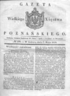 Gazeta Wielkiego Xięstwa Poznańskiego 1836.05.07 Nr106