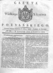 Gazeta Wielkiego Xięstwa Poznańskiego