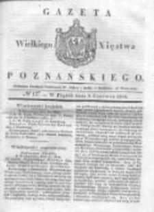 Gazeta Wielkiego Xięstwa Poznańskiego 1836.06.03 Nr127