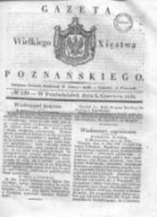 Gazeta Wielkiego Xięstwa Poznańskiego 1836.06.06 Nr129
