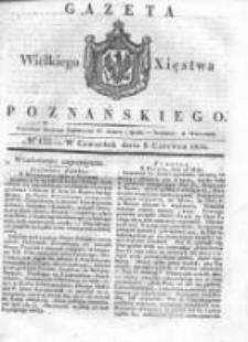 Gazeta Wielkiego Xięstwa Poznańskiego 1836.06.09 Nr132