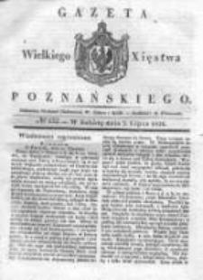 Gazeta Wielkiego Xięstwa Poznańskiego 1836.07.02 Nr152