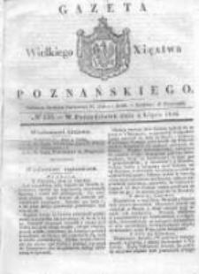 Gazeta Wielkiego Xięstwa Poznańskiego 1836.07.04 Nr153