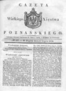 Gazeta Wielkiego Xięstwa Poznańskiego 1836.07.08 Nr157