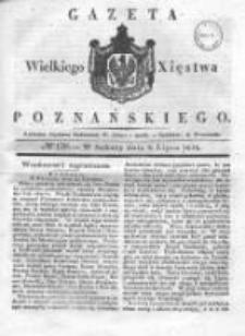 Gazeta Wielkiego Xięstwa Poznańskiego 1836.07.09 Nr158
