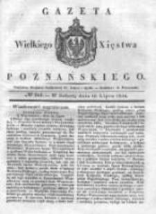 Gazeta Wielkiego Xięstwa Poznańskiego 1836.07.16 Nr164