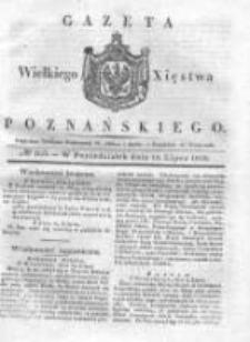Gazeta Wielkiego Xięstwa Poznańskiego 1836.07.18 Nr165