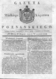 Gazeta Wielkiego Xięstwa Poznańskiego 1836.09.02 Nr205