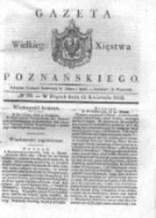 Gazeta Wielkiego Xięstwa Poznańskiego 1832.04.13 Nr89