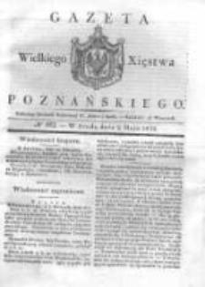 Gazeta Wielkiego Xięstwa Poznańskiego 1832.05.02 Nr102