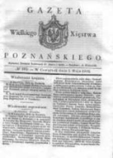 Gazeta Wielkiego Xięstwa Poznańskiego 1832.05.03 Nr103