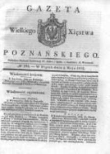 Gazeta Wielkiego Xięstwa Poznańskiego 1832.05.04 Nr104