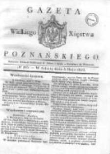Gazeta Wielkiego Xięstwa Poznańskiego 1832.05.05 Nr105