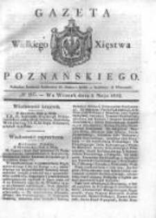 Gazeta Wielkiego Xięstwa Poznańskiego 1832.05.08 Nr107