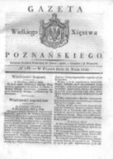 Gazeta Wielkiego Xięstwa Poznańskiego 1832.05.11 Nr110