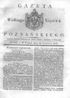 Gazeta Wielkiego Xięstwa Poznańskiego 1832.06.22 Nr143