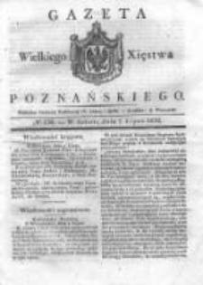 Gazeta Wielkiego Xięstwa Poznańskiego 1832.07.07 Nr156