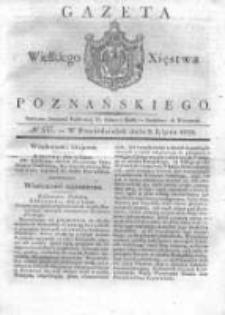 Gazeta Wielkiego Xięstwa Poznańskiego 1832.07.09 Nr157