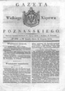Gazeta Wielkiego Xięstwa Poznańskiego 1832.07.11 Nr159