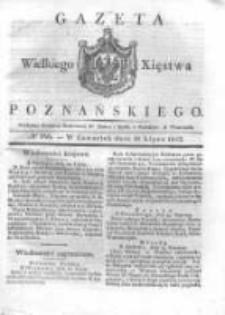 Gazeta Wielkiego Xięstwa Poznańskiego 1832.07.19 Nr166