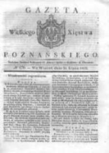Gazeta Wielkiego Xięstwa Poznańskiego 1832.07.23 Nr169