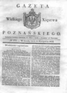 Gazeta Wielkiego Xięstwa Poznańskiego 1832.08.08 Nr183