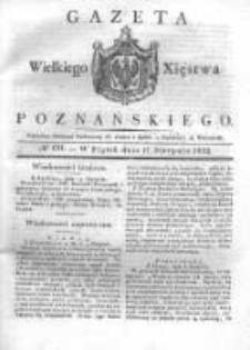 Gazeta Wielkiego Xięstwa Poznańskiego 1832.08.17 Nr191