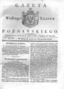 Gazeta Wielkiego Xięstwa Poznańskiego 1832.08.24 Nr197