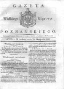 Gazeta Wielkiego Xięstwa Poznańskiego 1832.08.25 Nr198
