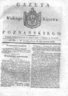 Gazeta Wielkiego Xięstwa Poznańskiego 1832.08.29 Nr201