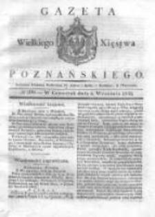 Gazeta Wielkiego Xięstwa Poznańskiego 1832.09.06 Nr208