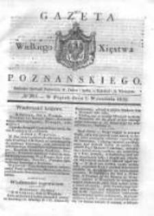 Gazeta Wielkiego Xięstwa Poznańskiego 1832.09.07 Nr209