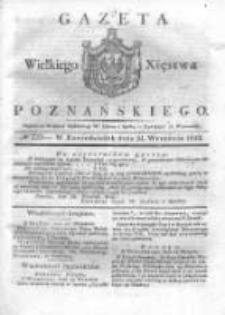 Gazeta Wielkiego Xięstwa Poznańskiego 1832.09.24 Nr223