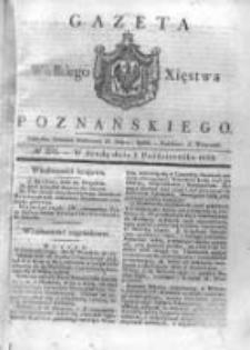 Gazeta Wielkiego Xięstwa Poznańskiego 1832.10.03 Nr231