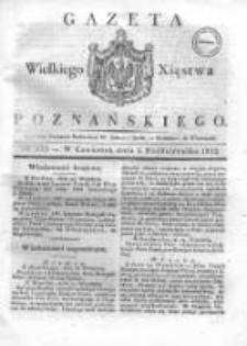 Gazeta Wielkiego Xięstwa Poznańskiego 1832.10.04 Nr232