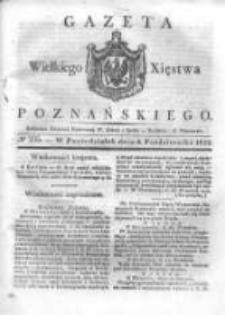 Gazeta Wielkiego Xięstwa Poznańskiego 1832.10.08 Nr235