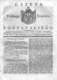Gazeta Wielkiego Xięstwa Poznańskiego 1832.10.09 Nr236