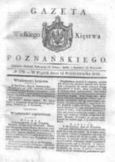 Gazeta Wielkiego Xięstwa Poznańskiego 1832.10.12 Nr239