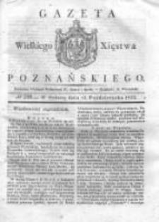 Gazeta Wielkiego Xięstwa Poznańskiego 1832.10.13 Nr240