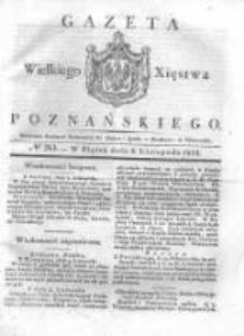 Gazeta Wielkiego Xięstwa Poznańskiego 1832.11.09 Nr263