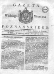 Gazeta Wielkiego Xięstwa Poznańskiego 1832.12.01 Nr282