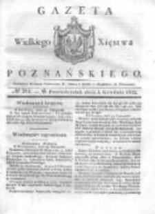 Gazeta Wielkiego Xięstwa Poznańskiego 1832.12.03 Nr283