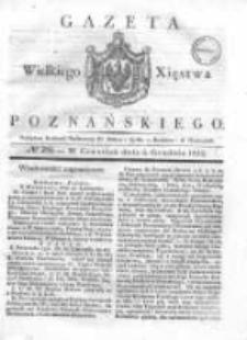Gazeta Wielkiego Xięstwa Poznańskiego 1832.12.06 Nr286