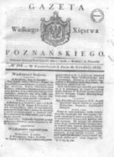 Gazeta Wielkiego Xięstwa Poznańskiego 1832.12.10 Nr289