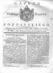 Gazeta Wielkiego Xięstwa Poznańskiego 1832.12.11 Nr290