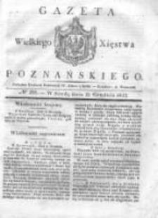 Gazeta Wielkiego Xięstwa Poznańskiego 1832.12.12 Nr291