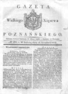 Gazeta Wielkiego Xięstwa Poznańskiego 1832.12.15 Nr294